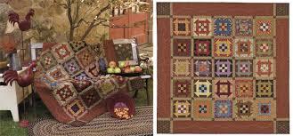 How to design quilt patterns: quilt settings - Stitch This! The ... & Kim Diehl's Churn Dash quilt Adamdwight.com