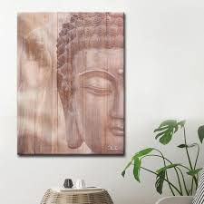 on buddha wall art pier 1 with buddha large canvas wall art pier 1 imports