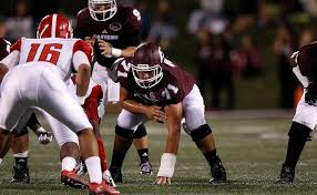Josh Minor Football Eastern Kentucky University Athletics
