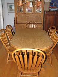 oak dining room sets with hutch classic with photo of oak dining concept fresh in