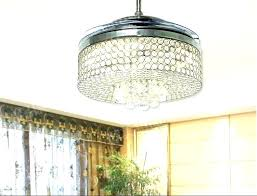 chandelier attachment for ceiling fan crystal chandelier ceiling fan combo image of chandelier ceiling fan crystal