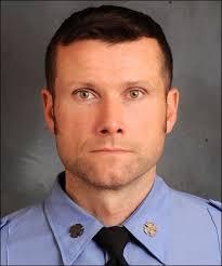Michael R. Davidson - National Fallen Firefighters Foundation