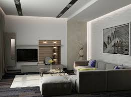 Small Modern Living Room Ideas