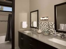 backsplash tile ideas for bathroom
