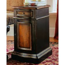 small hall furniture. hooker furniture preston ridge end table with storage u0026 reviews wayfair small hall
