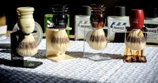 <b>Помазок для бритья</b> из кабана (натуральный) — купить в ...