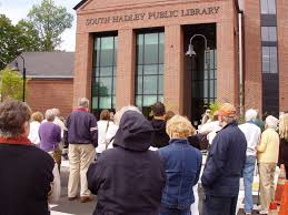 Leslie Fields named South Hadley Public Library trustee - masslive.com
