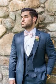 Tuxedo To Match Light Blue Dress For The Groom Five Modern Ways To Wear Blue California