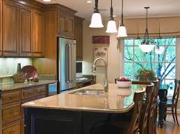 kitchen design lighting. kitchen lighting at classic island design with marble countertop and wooden high chairs parquet floor o