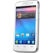 Alcatel One Touch M-Pop - Black ...