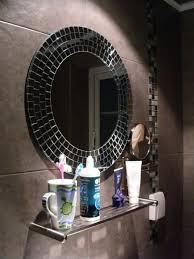 Small Picture Bathroom Mirror Decor Decorative Mirrors For Bathrooms Interior
