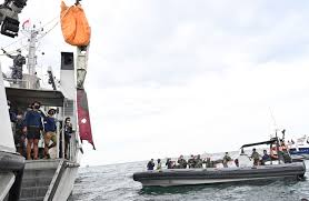 อินโดพบชิ้นส่วนร่างกาย-สัมภาระ คาดเป็นของเครื่องบินตกทะเล - โพสต์ทูเดย์  รอบโลก