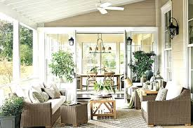 screen porch furniture. Ways To Arrange Your Porch Furniture How Decorate Houzz Screened Screen  Placement . R