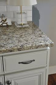 Fine White Bathroom Cabinets With Granite That And Subway Tiles To Creativity Design