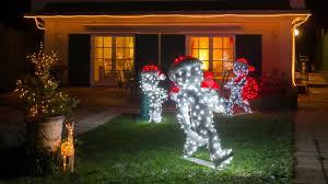 Weihnachtsdeko Fenster Aussen