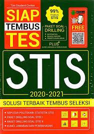 Untuk dapat menyelesaikan tes dengan baik, anda harus konsentrasi dan mencoba menghafal soal dan jawaban karena terdapat beberapa persamaan soal. Jual Buku Siap Tembus Tes Stis 2020 2021 Ori Kota Tangerang Selatan Pusat Buku Original Tokopedia