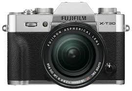 <b>Фотоаппарат Fujifilm X-T30</b> Kit — купить по выгодной цене на ...