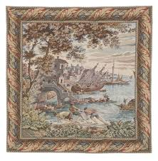 venice docks tapestry on antique cloth wall art with venice docks tapestry tapestry fabric wall hangings custom tapestries