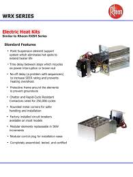 electric heat strip kit wiring diagram wiring diagram blog electric heat strip kit wiring diagram emergency pump 3 ton goodman heat strip wire diagram