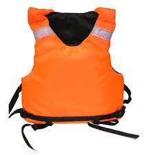 <b>Спасательный жилет Таежник</b> детский Поплавок-1, оранжевый ...