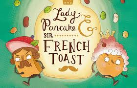 fun kids pictures. Wonderful Pictures Lady Pancake And Sir French Toast Inside Fun Kids Pictures