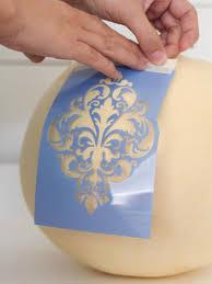 tape stencil