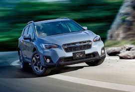 2018 subaru crosstrek colors. fine 2018 four model variants will go on sale in australia spanning from the 20i  20il 20i premium to top 20is all are powered by a 20litre naturally  throughout 2018 subaru crosstrek colors