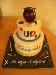 University Of Houston Cake Main Made Custom Cakes