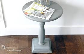 diy accent table pedestal accent table diy pallet accent table diy accent table