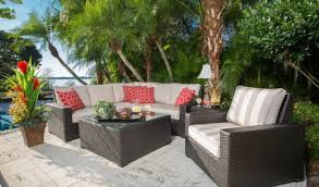 palm casual patio furniture. What Makes Wicker Patio Furniture So Popular Palm Casual I