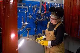 Pipeline Welding Apprentice Steamfitter Pipefitter Apprentice Sait Calgary Alberta