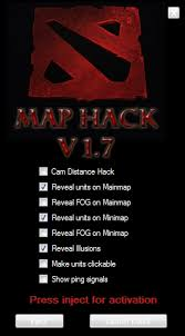 dota 2 map hack and cheats