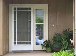 traditional front door screen on doors extraordinary screens charming
