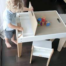 modern kids tables and chairs little table child chair set