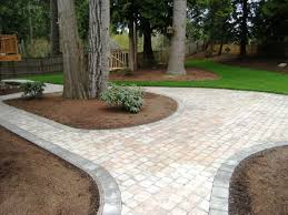 flagstone landscaping. Paver Patterns Flagstone Landscaping