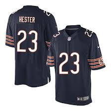 Jerseys Jerseys Jersey Football Nfl Bears Hester Discount Cheap