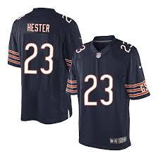 Bears Nfl Jerseys Hester Jerseys Football Discount Cheap Jersey