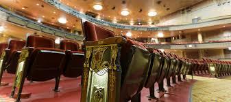 Ada Info Altria Theater Official Website