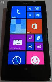 Nokia Lumia 1020 32 GB Black in Lagos ...