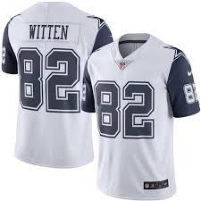 Witten Jersey Dallas Jason Cowboys