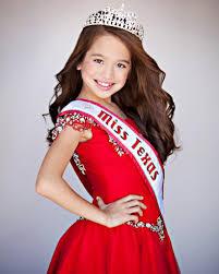 Miss texas junior teen 2010
