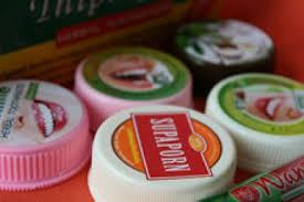 Тайская <b>зубная паста</b> - где купить в Таиланде, применение, фото ...