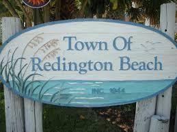 Redington Beach Info