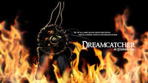 Dream Catcher Stephen King Dreamcatcher Stephen King Fan Art by nicolaykoriagin on DeviantArt 58