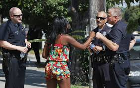 a tale of cities la and nyc outpace chicago in curbing violence a tale of 3 cities la and nyc outpace chicago in curbing violence chicago tribune