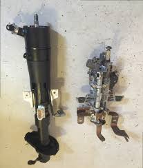 steering column parts replacement how to instructions new used and reconditioned parts makeup our huge inventory to help you your steering column repair needs