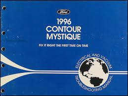 1996 mercury mystique wiring diagram wiring diagrams and schematics 1999 mercury mystique er motor the resistor relay hvac