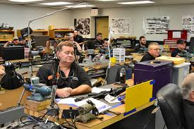 Gunsmithing Schools Murray State College Gunsmithing School Named A Top School