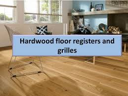 wood and metal floor registers and grilles for hardwood floors the flooring