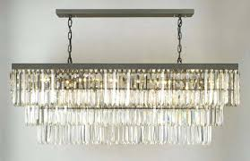 rectangular crystal chandelier dinning crystal fringe chandelier crystal rectangular chandelier modern crystal chandelier rectangle modern